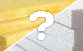 Ubierasz dom, wełna czy styropian?