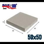 Płytka chodnikowa 50x50x7 RAK-BUD