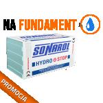 Styropian EPS P 100 038 HYDRO STOP FREZ
