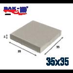Płytka chodnikowa 35x35x5 RAK-BUD