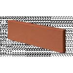 Płytka klinkierowa czerwona gładka MELBOURNE ROBEN