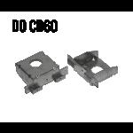 Łącznik poprzeczny jednostronny (do CD 60)