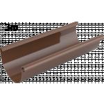 Rynna dachowa PVC 3m BRYZA