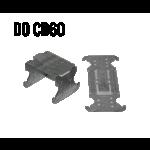 Łącznik krzyżowy (do CD 60) gr. 0,8mm