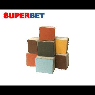 Kostka brukowa GRANITO bez fazy SUPERBET
