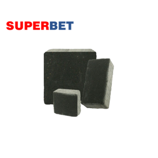 Kostka brukowa RUBICO bez fazy SUPERBET
