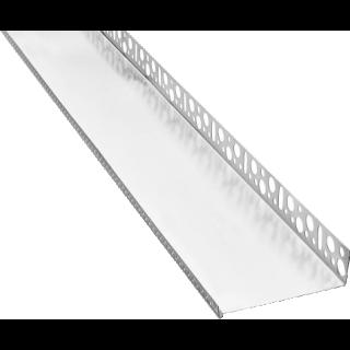 Listwa startowa do styropianu/profil cokołowy dł. 2,5m