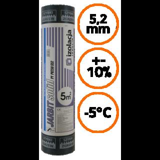 Papa nawierzchniowa termozgrzewalna JARBIT SOLID PY PV250 S52