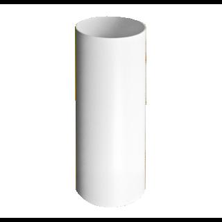Kanał wentylacyjny okrągły śr. 100 mm