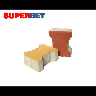 Kostka brukowa BEHAT z fazą SUPERBET