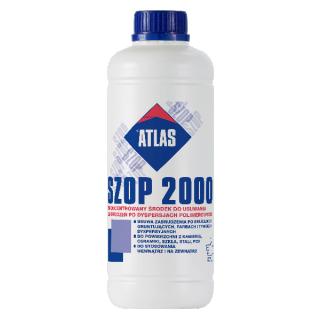 Środek ATLAS SZOP 2000 1kg