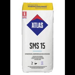 Samopoziomujący podkład podłogowy Atlas
