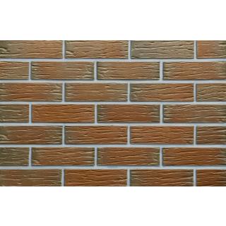 Cegła klinkierowa cieniowana ryflowana CANBERRA ROBEN