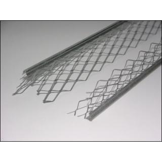 Narożnik do mokrych tynków 50×50