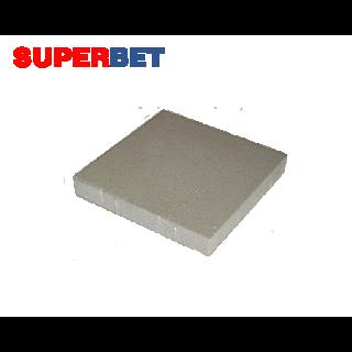 Płyta chodnikowa 35x35 SUPERBET
