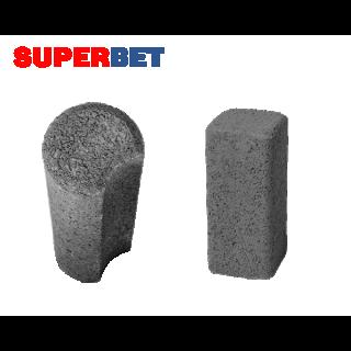 Obrzeże palisada SUPERBET