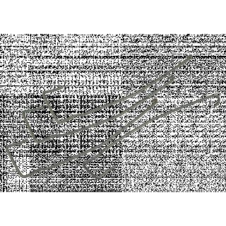 Klamra do dachówki 4×6 Roben