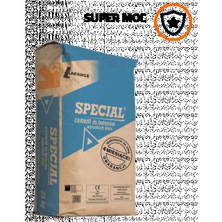 Cement Specjal Lafarge CEM I 42,5 R 25kg