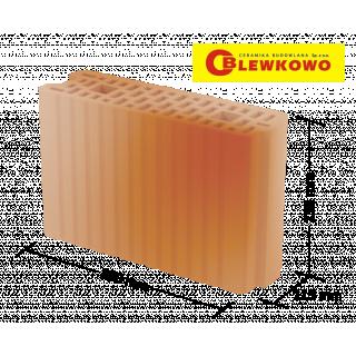 Pustak ścienny LPW-11,5 380x115x238mm kl. 15