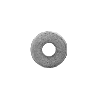 Podkładka okrągła do konstrukcji drewnianych ocynk
