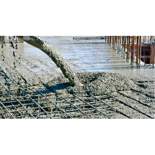 Beton konstrukcyjny B20/B25/B30