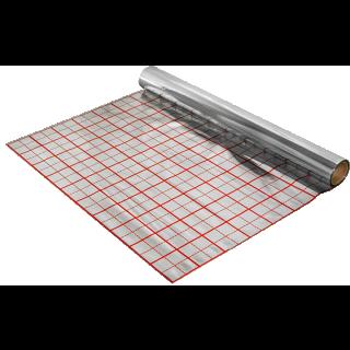 Folia do ogrzewania podłogowego 1x50m