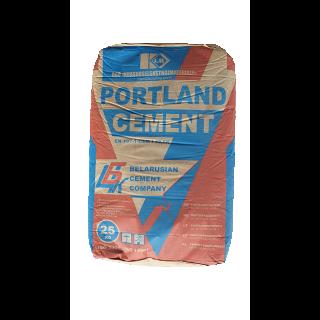 Cement portlandzki białoruski CEM I 42,5 N