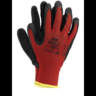 Rękawice DRAGON czerwone