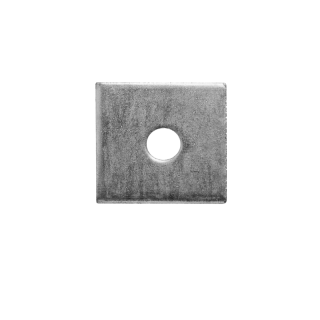 Podkładka kwadratowa ocynk
