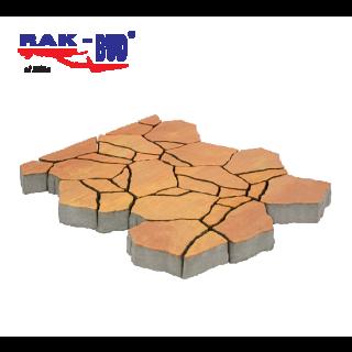 Kostka brukowa SASSO RAK-BUD