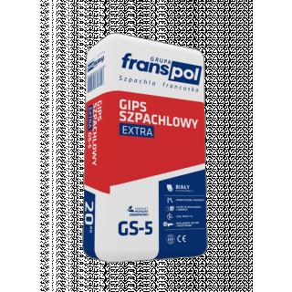 Gips Szpachlowy Extra GS-5